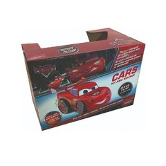 Cars Rayo Mcqueen Hit And Bounce en internet