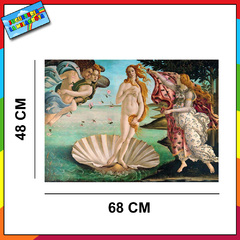 10589 Birth of Venus
