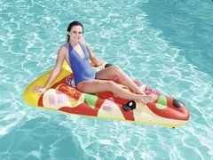 Inflable Pizza Gigante 44038