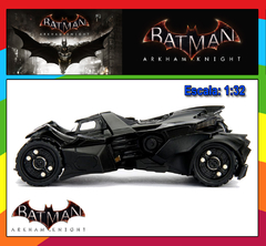 Batimovil 1:32 Arkham Knight en internet