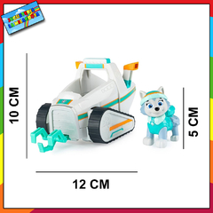 Paw Patrol Everest en internet