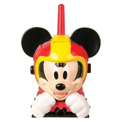Handy Walkie Talkie Mickey Donald Disney - Jugueteria La Milagrosa