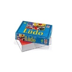 Royal Ludo Juego De Mesa Clasico Linea Green Box Ruibal