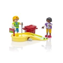 Playmobil Special Plus Mini Golf 9439 - comprar online