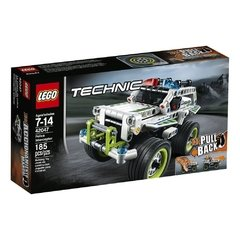 LEGO Technic - Police Interceptor - 42047