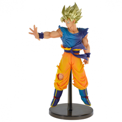 Figure Dragon Ball Z - Goku Super Sayajin - Blood Of Saiyajins Ref.28557/28558