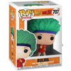 POP! DRAGONBALL Z - BULMA AFRO  #707