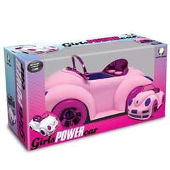 Carro Girl Power - Monte Líbano 4917 - comprar online