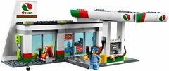 Imagem do LEGO City - Posto de Gasolina - 60132