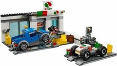 LEGO City - Posto de Gasolina - 60132