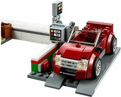 LEGO City - Posto de Gasolina - 60132 na internet