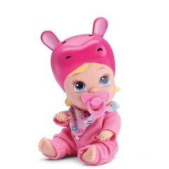 Little Dolls Soninho (Faz Xixi) Divertoys - 8019 na internet