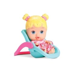 Little Dolls Passeio Divertoys - 8027