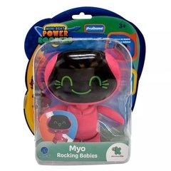 Mini Beat Power Rockers Myo Multikids - BR996