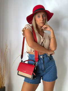Cartera Just - xtaccesorios