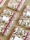 Sketchbook Notebook FLORAL SILVESTRE