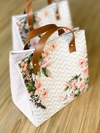 Lunch Bag Joy Bag Floral Silvestre