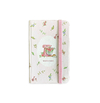 Personalized - Notebook Small (Pink Background) - CONFECTIONERY - Measures 9x14cm