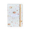 Personalized - Notebook Medium - Forest Animals - Measures 12x18cm - buy online