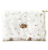 Animals in the Forest Necessaire - White