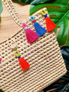 Bolsa Dubai Colors - Ché. Store Resort & Beach Wear