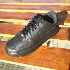 Nike Air Force Preto - comprar online
