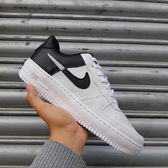 NIKE AIR FORCE BRANCO/MESCLADO - comprar online