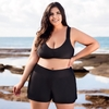 Short Avulso Plus Size HU 590 PL