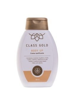 BODY UP CREMA VOLUMINIZANTE Y REAFIRMANTE 300ml