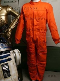 X-Wing Pilot - Complete Suit Soft Parts - online store