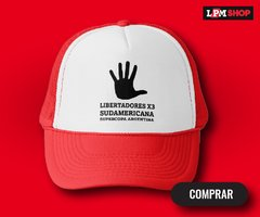 COMBO LPM - CINCO en internet