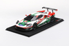 Miniatura Ford GT GTLM #67 Castrol - 24Hs Daytona 2019 - 1/18 TSM Top Speed