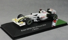 Miniatura Brawn GP001 #22 F1 - J. Button - GP Brasil 2009 - 1/43 CMR
