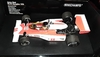 Miniatura McLaren M23 #11 F1 - James Hunt 1976 - 1/18 Minichamps