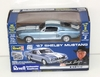 Miniatura Ford Shelby Mustang GT500 1967 - 1/24 Revell