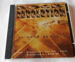 ROCK REVOLUTION - COLETANEA
