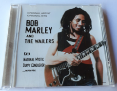 BOB MARLEY & THE WAILERS - VOLUME ONE
