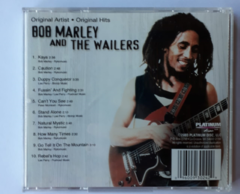BOB MARLEY & THE WAILERS - VOLUME ONE na internet