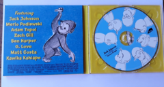 JACK JOHNSON - CURIOUS GEORGE - comprar online