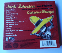 JACK JOHNSON - CURIOUS GEORGE na internet