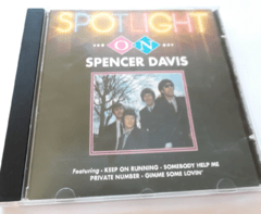 SPENCER DAVIS - SPOTLIGTH