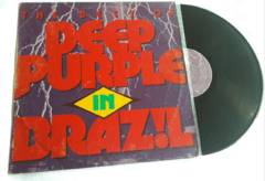 DEEP PURPLE - THE BEST OF IN BRAZIL