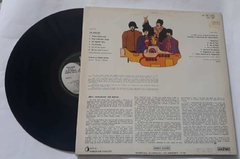 THE BEATLES - YELLOW SUBMARINE - comprar online