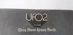 UFO - FLYING ONCE HOUR SPACE ROCK - comprar online