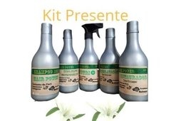 Kit Completo Hair Power