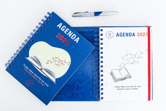 Agenda Servicop 2021 on internet