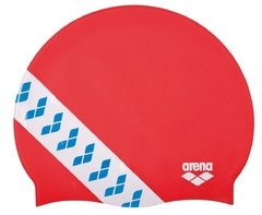 ARENA GORRA TEAM STRIPE - RED