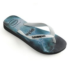 HAVAIANAS HARRY POTTER NUEVO GRAFITO (0074) en internet