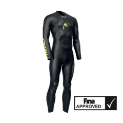 HEAD OPENWATER FREE WETSUIT HOMBRE 3.2