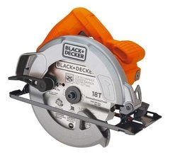 Sierra Circular 1400w Black Decker Cs1004